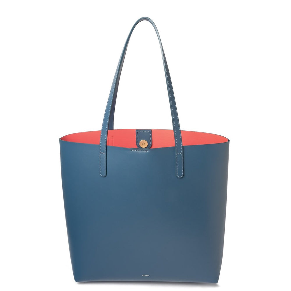 BLUE SHOPPER Hot Coral