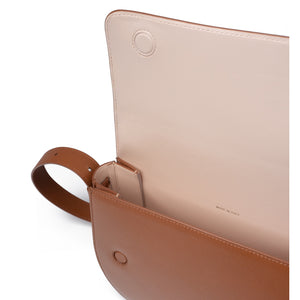 TAN CROSSBODY