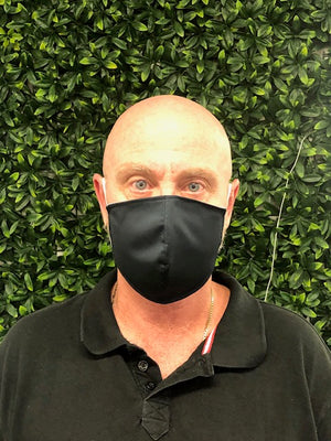 002 - Reusable Face Mask