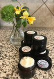 WHIPPED BODY BUTTER - 6 oz