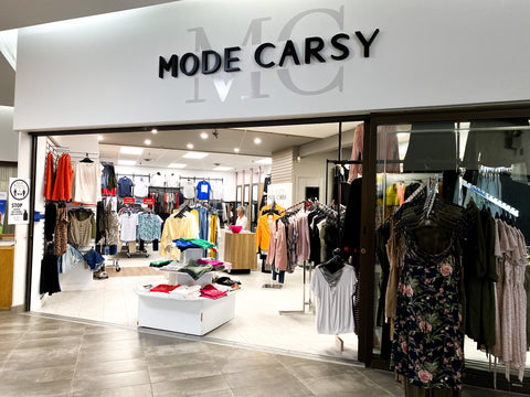 Boutique Mode Carsy