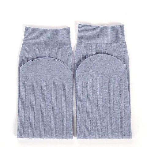 Men Cotton High Sesilience Breathable Low Cut No Show Non Slip Athletic Sock