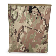 Herren-Ausrüstungsset Große Recycling-Tasche Tactical Waist Collection-Tasche Outdoor Diagonal Debris Bag