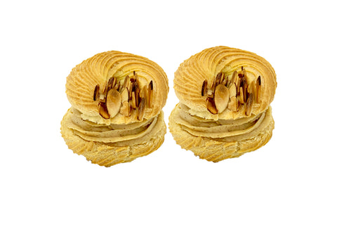 Les Nôtres French Pastries - 2 x Paris Brests