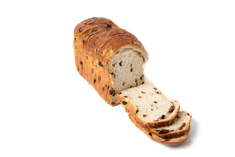 Lancefield Bakery Fruit Loaf