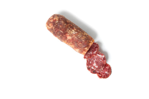 The Meat Room Salami