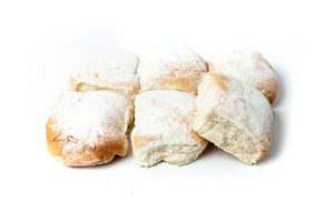 Lancefield Bakery Soft White Rolls