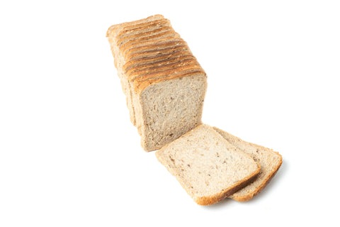 Lancefield Bakery Sliced Multigrain Loaf
