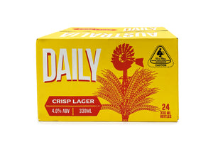 Daily Lager - Slab