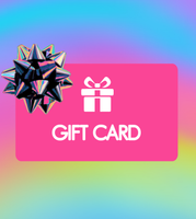 Shopping for someone special, but not sure exactly their style? Our digital gift cards make gift gifting quick and easy! Available in denominations of $25, $50, $75 and $100.
