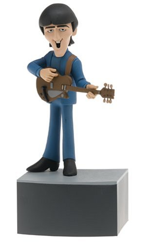 McFarlane Spawn Beatles Saturday Morning Cartoon Figure: George Harrison