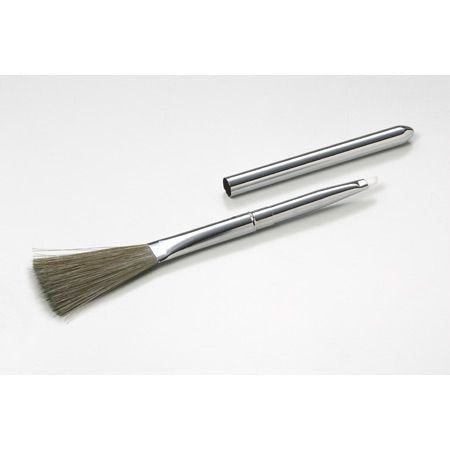 Tamiya America, Inc Model Cleaning Brush, Anti Static, TAM74078