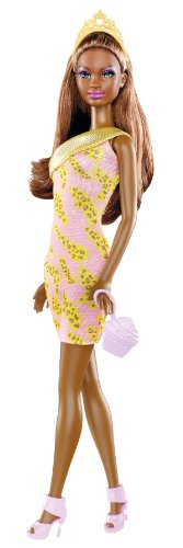 Barbie So In Style S.I.S Kara Doll