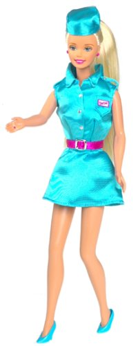 Barbie Disney Toy Story 2: Tour Guide Special Edition Doll (1999)