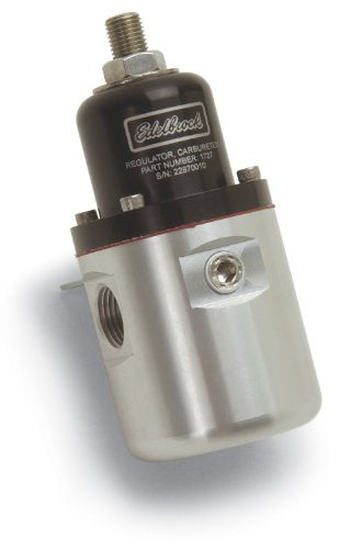 Edelbrock 1727 FUEL REGULATOR