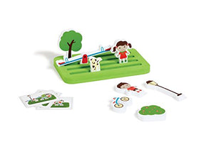 Edushape Perspective Park Baby Toy