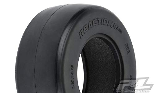Pro-line Racing Reaction HP S3 (Soft) Drag Belted Rear Short Course Tires (2), PRO10170203