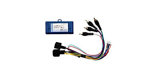 PAC C2R-GM29 Radio Replacement Interface for Select 2006-2008 GM Vehicles