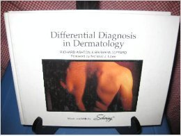 Differential Diagnosis in Dermatology, Second Edition