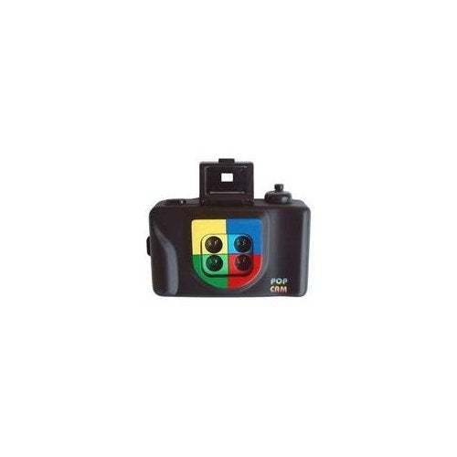 Accoutrements Pop Cam - Novelty Camera