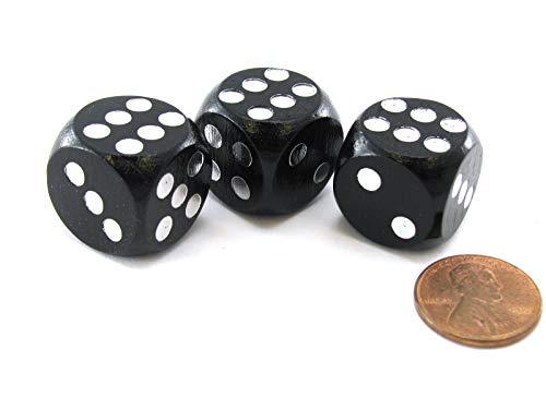 Koplow Games Character Builder Loaded Dice