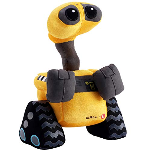 FAIRZOO Wall-E Plush, Plush Toy, Stuffed Animal, Gifts for Kids, 15