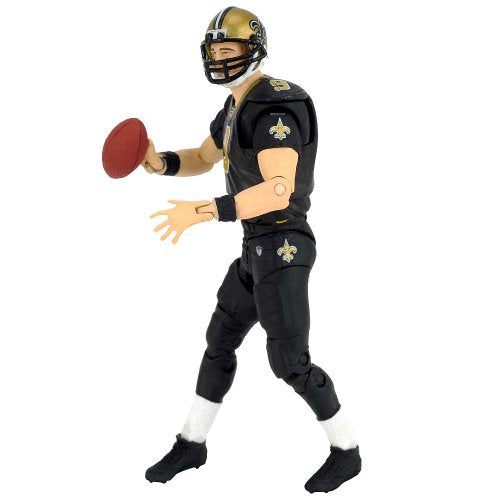NFL New Orleans Saints McFarlane 2012 Playmakers Series 3 Drew Brees Action Figure