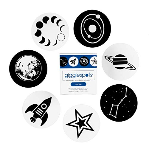 Gigglespots: Entertain Your Baby's Brain (Space)