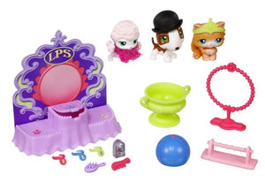 Littlest Pet Shop Totally Talented Pets