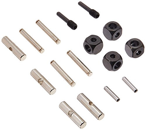 Traxxas 5452 Drive Shaft U-Joints and Hardware