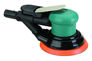 Dynabrade, 59023, Air Random Orbital Sander, 0.25HP, 5 In.