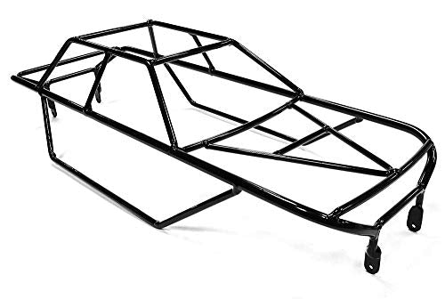 Integy RC Model Hop-ups T4065 Steel Roll Cage Body for Traxxas E-Maxx (3903, 3905, 3908)