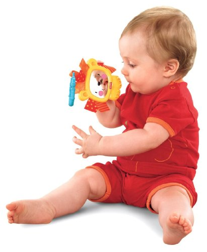 Fisher-Price Mane Mirror (Discontinued by Manufacturer)