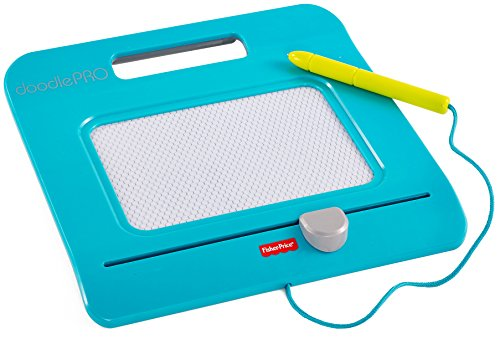 Fisher-Price DoodlePro, Trip, Aqua