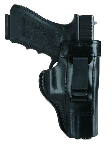 Gould & Goodrich B890-G19 Concealment Inside Trouser Holster (Black) Fits GLOCK 19, 23, 32, Right Hand