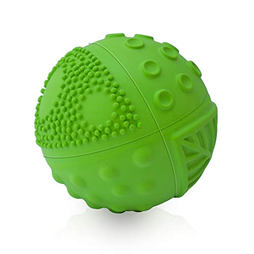 Pure Natural Rubber Sensory Ball (3