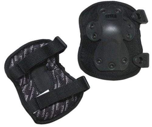 HWI Gear Next Generation Elbow Pad, Black