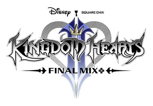 Kingdom Hearts II Final Mix+ (Limited Package Version) [Japan Import]