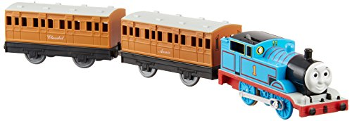 Tomica PraRail Thomas TS-01 (Model Train)