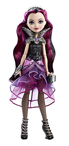 Ever After High First Chapter Raven Queen Doll