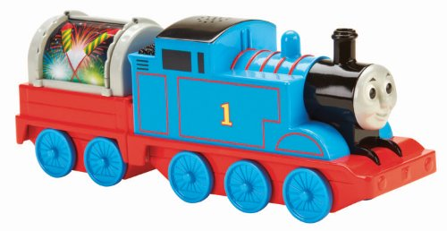Thomas & Friends Fisher-Price Adventures, Surprise Delivery Thomas