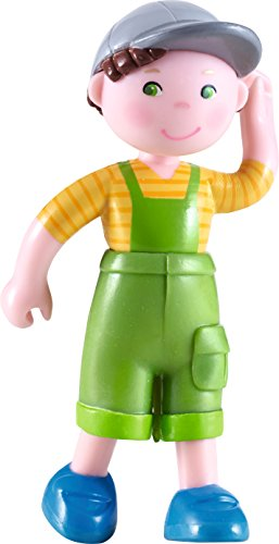 HABA Little Friends Farm Boy Nils - 4