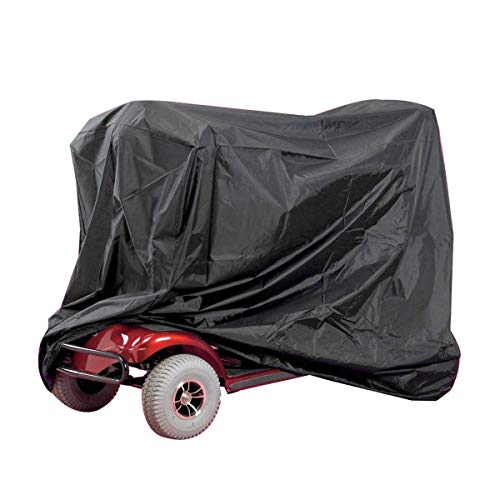 Autsky Mobility Power Assisted Scooter Cover,Outdoor Waterproof for 56