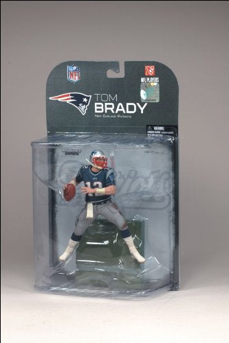 NFL 2008 Wave 2::Tom Brady