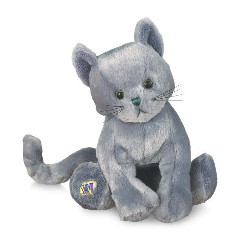 Webkinz Charcoal Cat