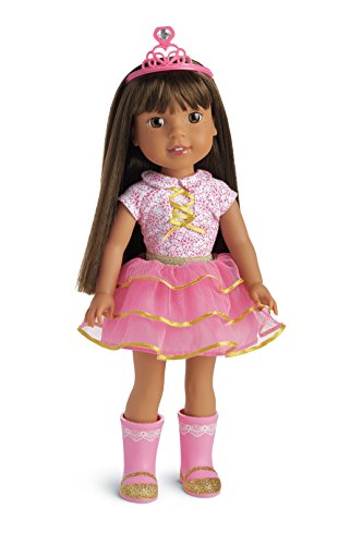 American Girl WellieWishers Ashlyn Doll