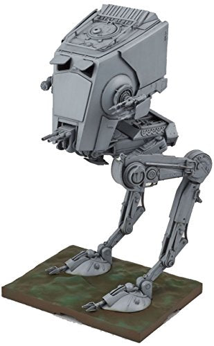 Bandai AT-ST 1/48 Scale Star Wars All Terrain Scout Transport Walker