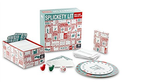Splickety Lit You'll Baff Your Lutt Off