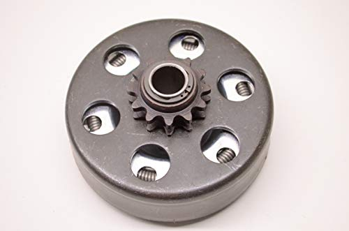PRIME-LINE 7-06001 Centrifugal Clutch for Mini-Bikes, Go-Karts, Riding Mowers