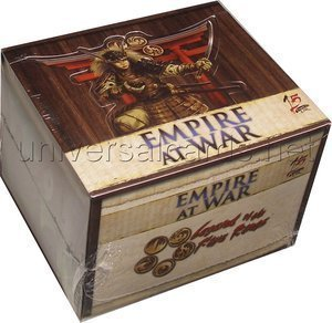 AEG Legend of The Five Rings CCG: Empire at War Booster Display (48)